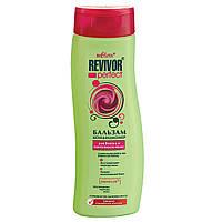 Бальзам – кондиционер для блеска и эластичности волос Revivor Perfect Bielita 400 мл