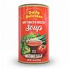 Дейли Делишес суп из спелых томатов и брокколи (Daily Delicious Ripe Tomato & Broccoli Soup)