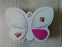 Подарочные конфеты Halloren Beerenfrucht, 109 гр