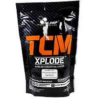 Креатин TCM MEGA XPLODE 220 г