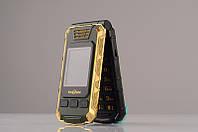 Противоударный телефон Land rover G5 Flip Tkexun G5
