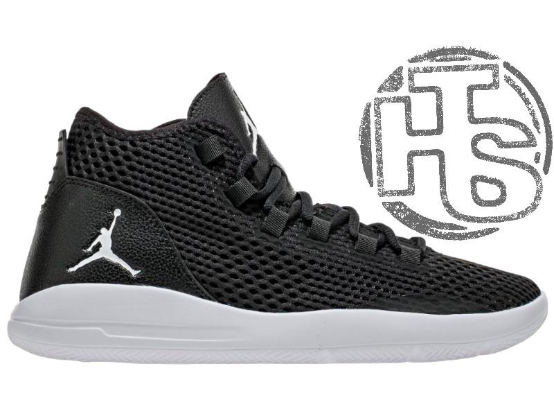 8ec3d32c Мужские кроссовки Nike Air Jordan Reveal 834064-010 - Интернет-магазин