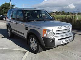 Land Rover Discovery (Внедорожник) (2004-)