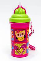 Бутылка для напитков Owl 705782