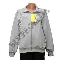 Женский спортивный костюм батал в интернет магазине недорого FZ11428NG