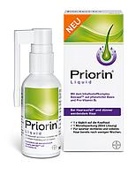 Приорин-спрей для восстановления роста волос / Priorin Liquid Pumplösung, 50 мл