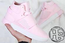 Женские кроссовки Adidas Tubular Invader Strap Pink B39364, фото 2