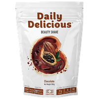 Дейли Делишес Бьюти Шейк Шоколад (Daily Delicious Beauty Shake Chocolate)