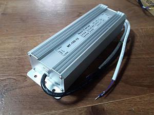 Джерело живлення герметичний 12V 8,3 A MF-100-12