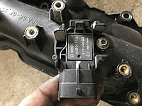 Датчик давления (датчик нагнетания воздуха в турбину) FIAT DOBLO 1.6 MJET 2010- 0281006028