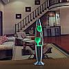 """Ночник, детский светильник  """"Лава Лампа"""" высота – 41 см., фото 3"""