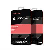 Защитное стекло MOCOLO для Xiaomi Redmi Note 5A / Note 5A 2/16 полноэкранное черное