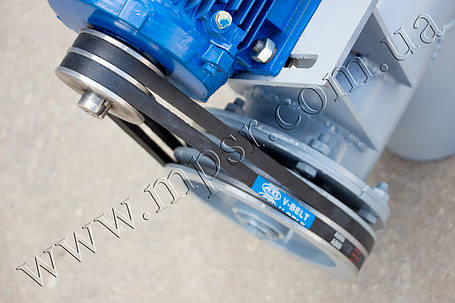 Погрузчик шнековый Ø 219*2000*220В, фото 2
