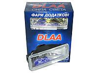 Фары дополнительные DLAA LA-111 RY