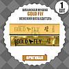 1 шт - GOLD FLY (Голд Флай) Женский возбудитель, шпанская мушка