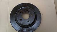 Тормозные диски задние Mewrcedes S220
