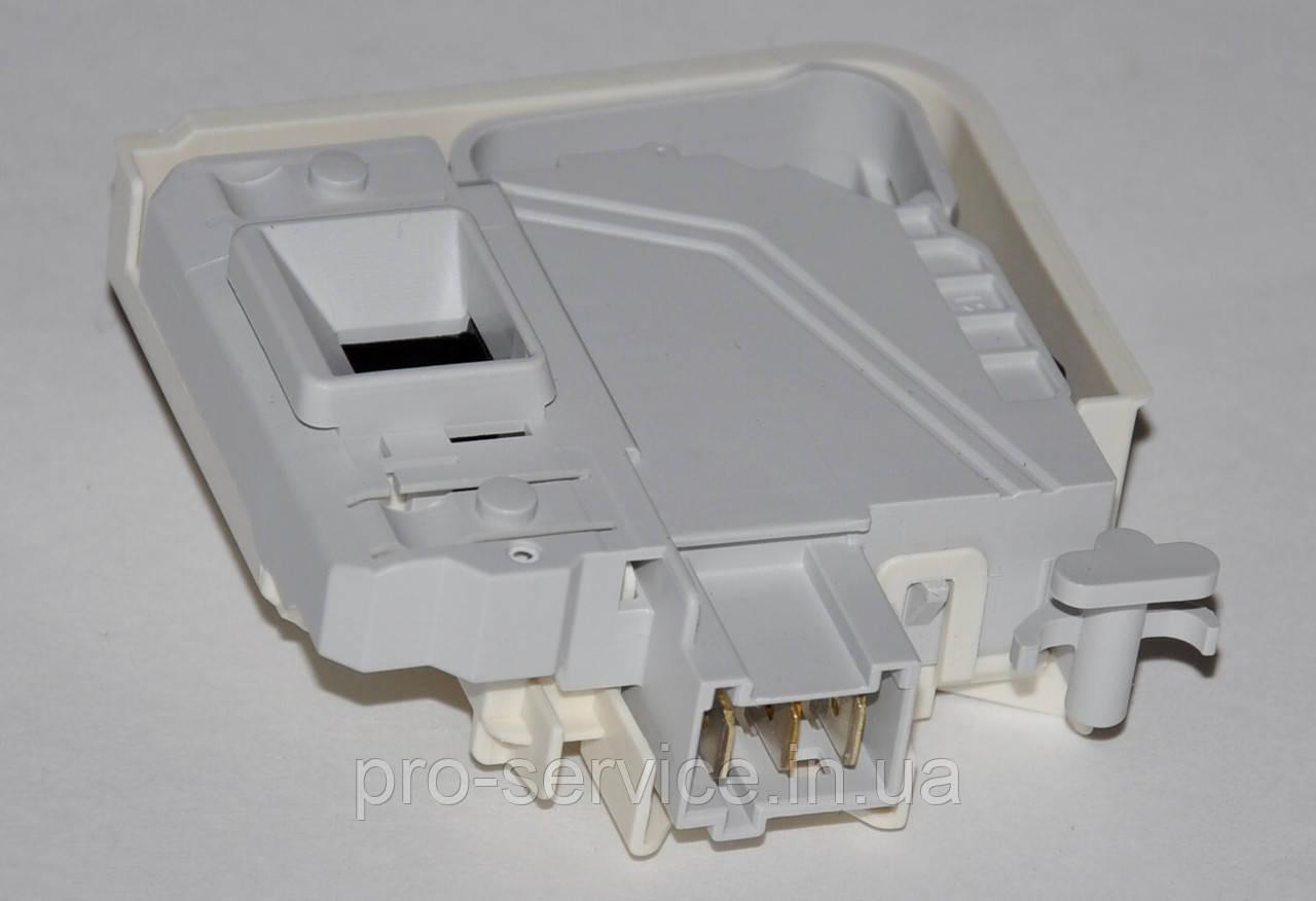 Блокиратор люка 00619468 для стиральных машин Bosch
