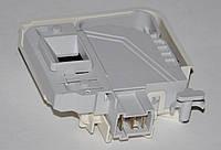 Блокиратор люка 00619468 для стиральных машин Bosch, фото 1