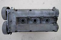 ГБЦ головка блока цилиндров в сборе задняя Mitsubishi 3000GT 3.0b 24v 6G72 Stealth, фото 1