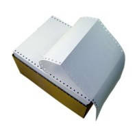 Перфорированная бумага 210 Eco 45г/м2 газетка