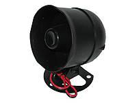 Сирена 6-тон 20W CYCLON 130 dB