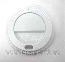 Крышка Белая КР69 (175мл) 50шт. (50/2500)
