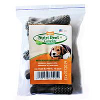 Nylabone Nutri Dent Chicken Small НИЛАБОН жевательное лакомство для чистки зубов для собак до 7 кг, вкус курицы