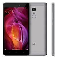Xiaomi Redmi Note 4 32Gb - Global Version, Grey