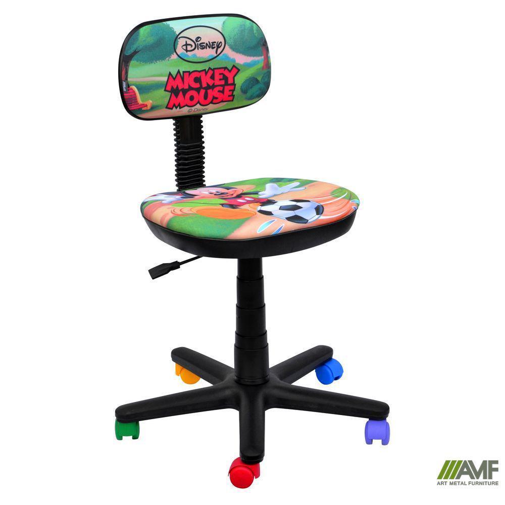 Крісло дитяче Бамбо Дизайн Дісней Міккі.Футбол
