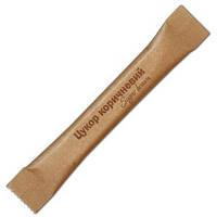Сахар тростниковый  стики 200шт (1кг)
