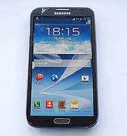 Samsung Galaxy Note 2 N7100 Titan Gray Оригинал! UACRF