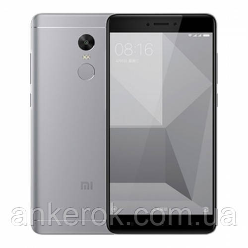 Xiaomi Redmi Note 4x 3/16GB (Gray)