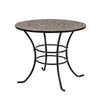 Круглий стіл Mosaic Ø 90 см, фото 1