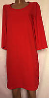 Платье красное, MANGO, размер S/M, фото 1