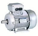 Електродвигун T71B4 0,37 кВт, 1400 об./мін., фото 2