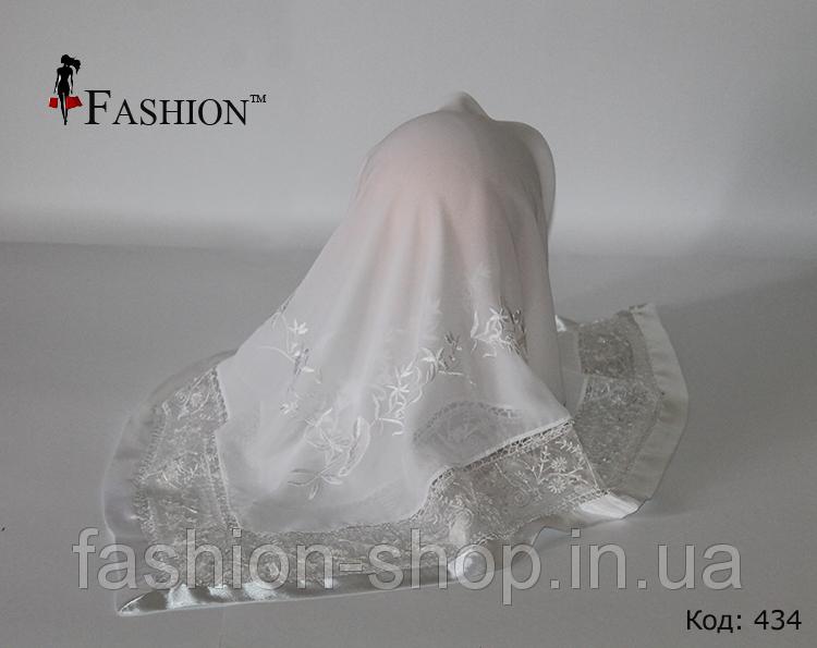 Свадебный платок Богиня