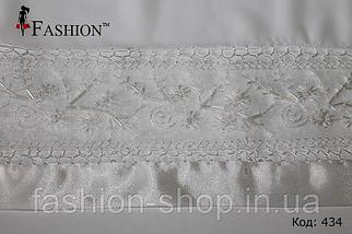 Свадебный платок Богиня, фото 2