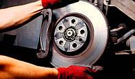 Восстановление и ремонт тормозной системы
