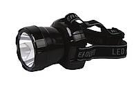 Перезаряжаемый налобный LED фонарик BECKHAM-3
