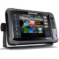 Эхолот LOWRANCE HDS-9 Carbon  Без датчиков