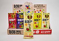 Конфеты BOB SNAIL Яблоко-груша 30гр
