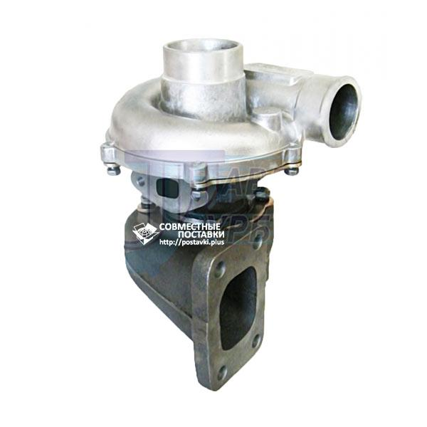 Турбокомпрессор ЗИЛ-5301 ТКР 6-02 Аналог ТКР 6-00.02 (БЗА)