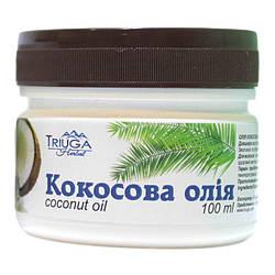 Кокосовое масло Triuga, 100 мл