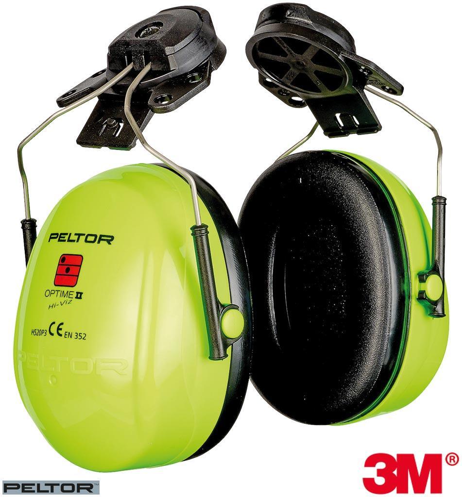 Наушники защитные 3M-OPTIME2-H F