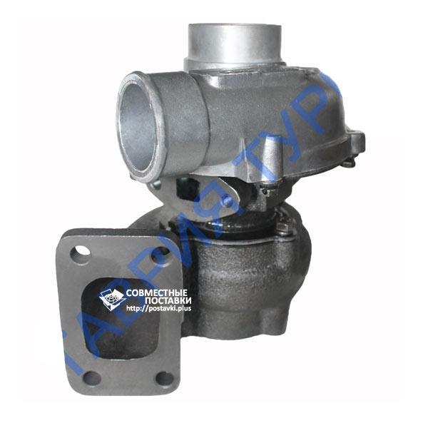 Турбокомпрессор МТЗ-890 ТКР 6-10.1 Аналог ТКР 6-03.10 (БЗА)