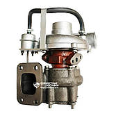 Турбокомпрессор ПАЗ ТКР 6.1-01 с клапаном Аналог ТКР 6.1-07.01 (БЗА)