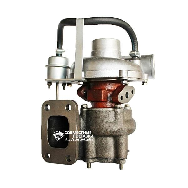 Турбокомпрессор ЗИЛ-5301 ТКР 6.1-01.1 с клапаном Евро-2 Аналог ТКР 6.1