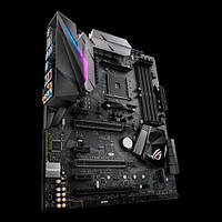 Материнская плата ASUS STRIX_X370-F-GAMING sAM4 X370 4xDDR4 HDMI-DP M.2 USB3.1 ROG ATX, STRIX_X370-F-GAMING