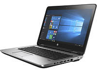 """Ноутбук HP ProBook 640 14""""FHD AG/Intel i3-7100U/4/256F/DVD/HD620/BT/WiFi/W10P, 1EP49ES"""