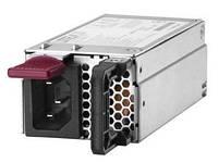 Блок питания HPE 900W AC 240VDC Power Input Module, 775595-B21